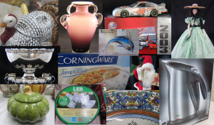 Holiday Gift 2014 Collage